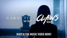 "Saweetie Teams Up With TNT's ""Claws"" For Official Video To ""My Type"""