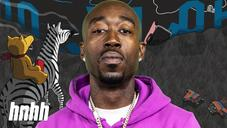 "Freddie Gibbs Unpacks ""Bandana"" Favorite ""Situations"" On ""Between The Lines"""