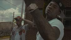 """Stunna 4 Vegas Drops Off Visual For """"Tomorrow"""" Collab With Moneybagg Yo"""