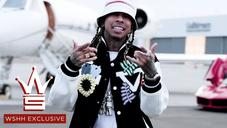 "Tyga Lives Large In ""Nigo In Beverly Hills"" Music Video"