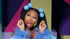 """Megan Thee Stallion Is A Twerking Toy With DaBaby In """"Cry Baby"""" Visual"""