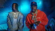 """Polo G & DaBaby Flaunt Their """"Party Lyfe"""" In """"Hall Of Fame"""" Visual"""
