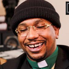 "CyHi The Prynce Breaks Down ""No Dope On Sundays"" & Reveals His Favorite Feature"