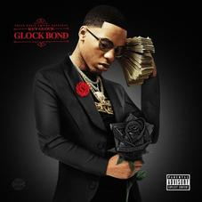 "Key Glock Delivers Hard New Mixtape ""Glock Bond"""