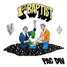 """Pac Div Return After 6 Years With """"1st Baptist"""""""
