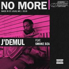 """Smoke DZA Dips Into His Younger Self On J'Demul's """"No More"""""""
