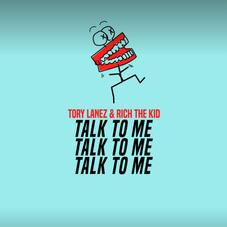 """Tory Lanez & Rich The Kid Unite For """"Talk To Me"""""""