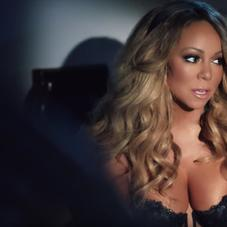 """Mariah Carey Stuns in Sexy Lingerie In """"GTFO"""" Music Video"""
