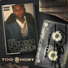 """Too $hort Grabs T.I., E-40, 2 Chainz, Snoop Dogg, & More For """"The Pimp Tape"""""""