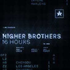 """Higher Brothers Stay In The Air For """"16 Hours"""""""