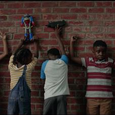 """Nas Introduces """"Adam & Eve"""" To The Hood In His Latest Music Video"""