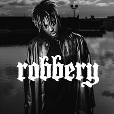 "Juice WRLD Keeps Emo Alive On ""Robbery"""
