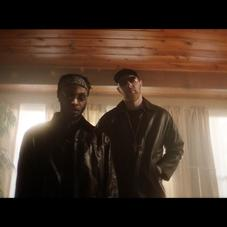 """JPEGMAFIA & Kenny Beats Link Up For """"Puff Daddy"""" Video"""