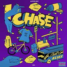 "Aaron May Shares Debut Project ""Chase"""