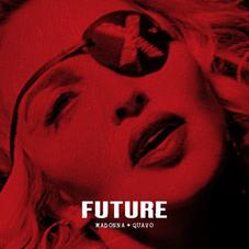 """Quavo Links Up With Madonna One More Time On """"Future"""""""