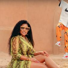 """Chris Brown, Nicki Minaj & G-Eazy's """"Wobble Up""""' Is A Marriage-Killer In The Making"""