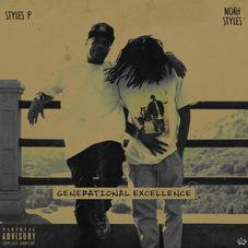 "Styles P & His Son Noah Styles Showcase ""Generational Excellence"" Ahead Of Father's Day"