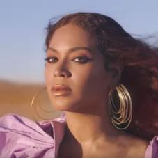 """Beyoncé Shines In The Africa-Inspired Visual For """"Spirit"""""""
