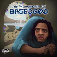 "Lil B Drops 50-Track Disney-Inspired Mixtape, ""The Hunchback Of BasedGod"""