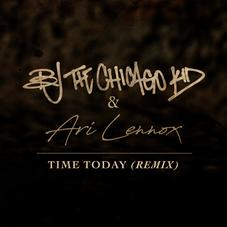 "BJ The Chicago Kid Adds Ari Lennox To ""Time Today"" Remix"