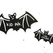 Kid Ink & Rory Fresco Flex Their Lyrical Muscles On ''Bats Fly''