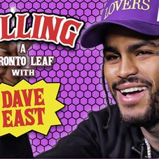"Dave East Reflects On Finessing Rich University Girls For Pizza & Weed On ""How To Roll"""