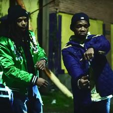 """Curren$y & T.Y. Share A Love For Cadillacs In The Video For """"Gambling Shack"""""""