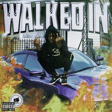 """Germ Brings Some Bombastic Energy On """"Walked In"""""""