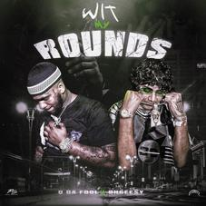 """Q Da Fool & OhGeesy's """"Wit My Rounds"""" Is A Lowkey Banger"""