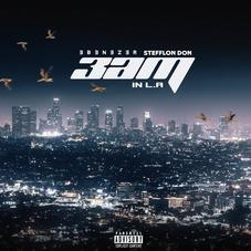 "Stefflon Don Joins Ebenezer For Kandi-Sampled Collab ""3AM In LA"""