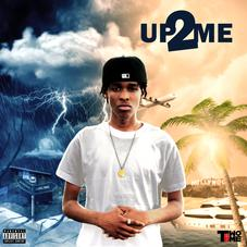 """""""Hood Cry"""" Rapper TwoTiime Drops Off New Single """"Up2Me"""""""