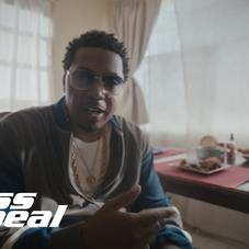 """Nas Delivers Uplifting """"Ultra Black"""" Music Video"""