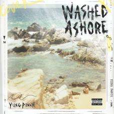 "Yung Pinch Delivers The Ocean Vibes On ""WASHED ASHORE"""