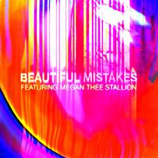 """Maroon 5 Enlists Megan Thee Stallion For """"Beautiful Mistakes"""""""