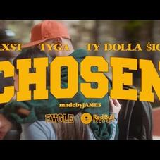 """Blxst, Ty Dolla $ign, & Tyga Go Back To College In """"Chosen"""" Music Video"""