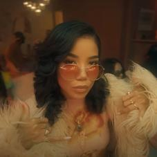 "Jhené Aiko Radiates Disco Vibes In 4/20-Friendly ""Tryna Smoke"" Visual"