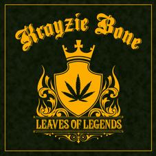 "Krayzie Bone Has Vibes For Your Next Session With ""Leaves Of Legends"""