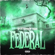 "SpotemGottem Follows ""Beat Box"" With New Single ""Federal"""