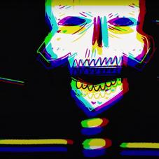 "Aesop Rock Goes Skeletal In ""Jumping Coffin"" Video"