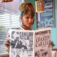 """Victoria Monet Extends The Vibes With """"Coastin'"""" Video"""