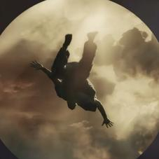 """Kanye West Floats Through The Clouds In Visual For """"24"""""""