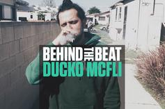 Behind The Beat: Ducko Mcfli
