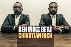 Behind The Beat: Christian Rich