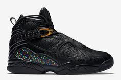 """Everything You Need To Know About The Air Jordan 8 """"Championship"""" Pack Release"""