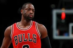 "Dwyane Wade On LeBron's Comments: ""Thank God He Finally Said Something"""