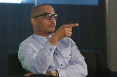 """Watch The Trailer For TI's Short Film """"Us Or Else,"""" Airing Tonight On BET"""