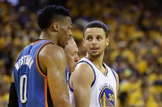 Full NBA Schedule Released: Notable Games To Watch For