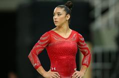 Olympian Aly Raisman Reports Sexual Abuse By Former USA Doctor