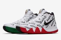 Nike Launches BHM Collection For Martin Luther King Jr. Day