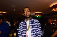 Nipsey Hussle Explains How Cardi B Should Deal With L.A Crips Death Threats